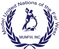 Model UN of the Far West
